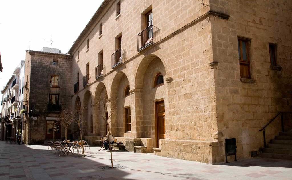 Casco antiguo de Jávea - alquiler en Jávea