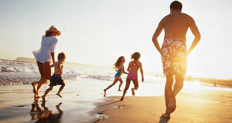5 ventajas del alquiler vacacional si viajas en familia