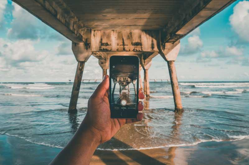 Busca perspectivas diferentes